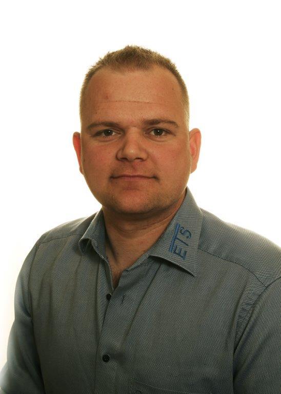 Michael Borbjerg Jacobsen