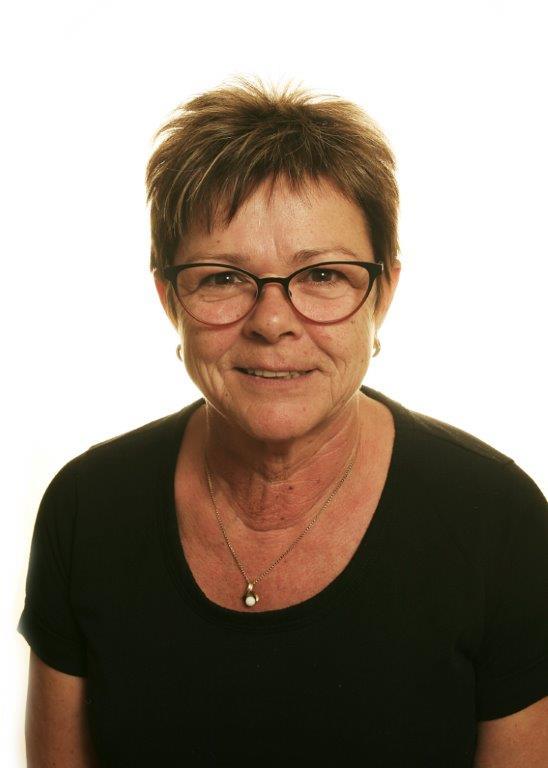 Bente Borbjerg Jacobsen